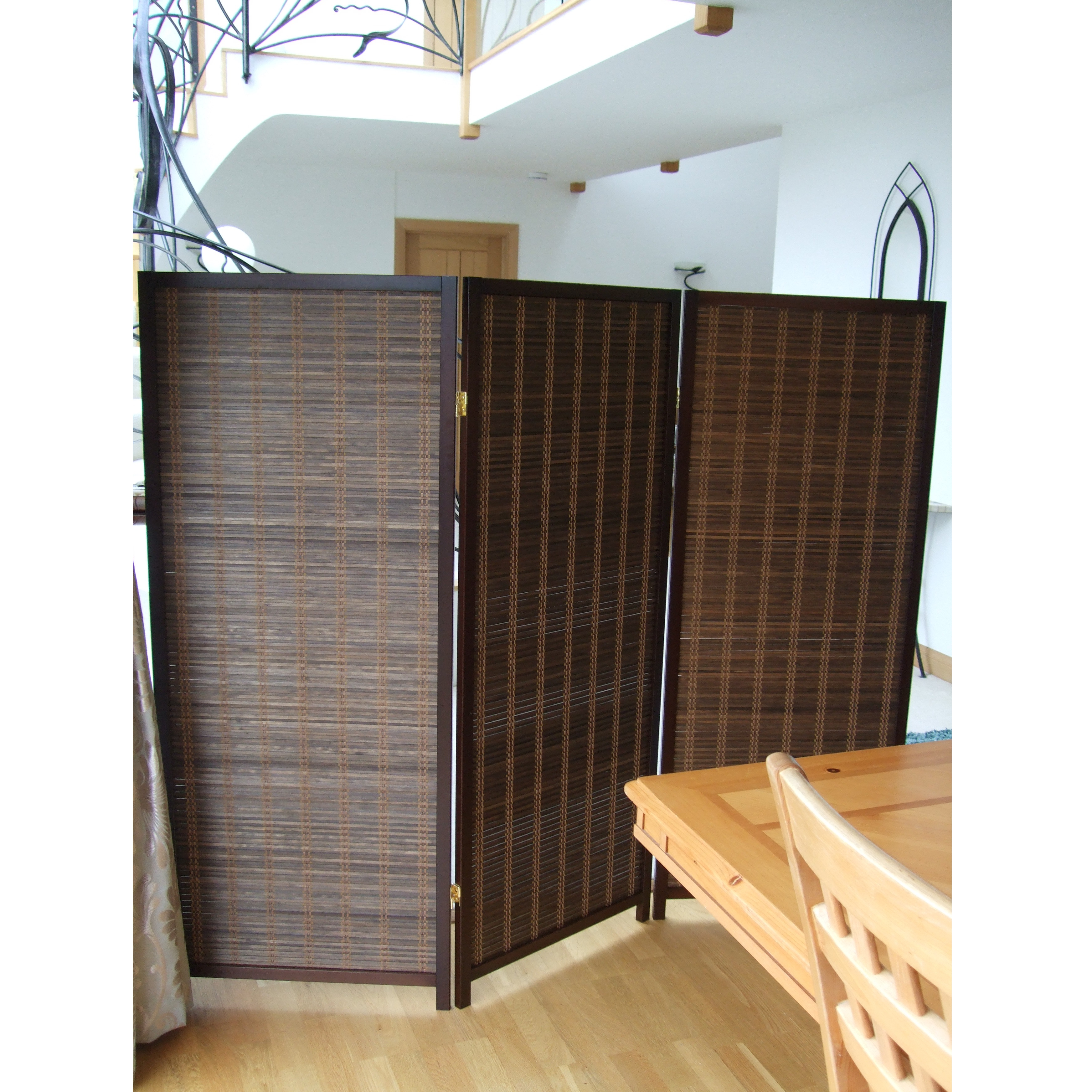 kochi  panel room divider or screen  the original screen company - kochi  panel room divider