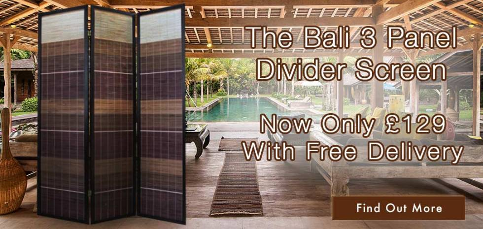 Specialists In Luxury Room Divider Screens